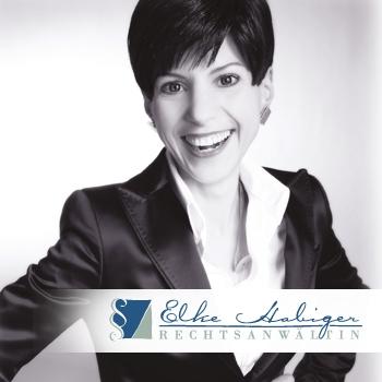 Rechtsanwältin Elke Habiger