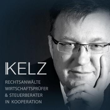 KELZ Rechts-anwälte und Steuerberater in Kooperation